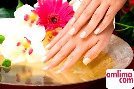 Парафінові ванночки для рук - рятувальний круг при сухості шкіри