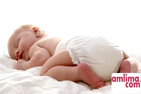 Пелюшковий дерматит у дітей. Лікування та профілактика