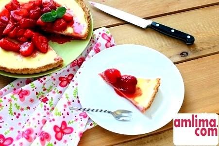 Пиріг сметанник - такі різні рецепти