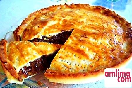 Пироги з начинкою