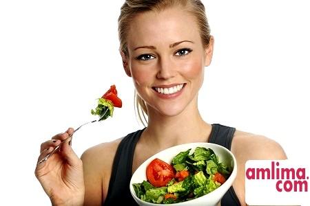 Харчування для схуднення по групі крові: друга позитивна