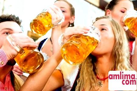 Пивна вечірка: як організувати незабутній вечір