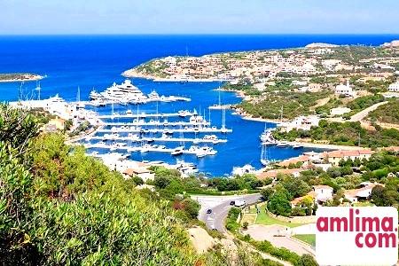 По стопах бога, або райський відпочинок на острові Сардинія