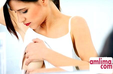 лікування болів в грудях