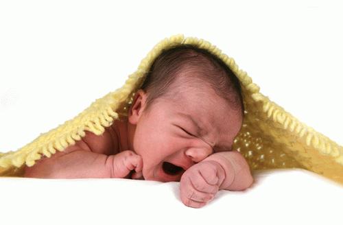 Фото - як зрозуміти чому плаче немовля
