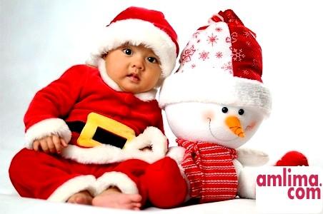 Подарунок на 1 рік дитині: вибираємо з розумом!