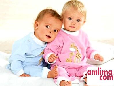 Підбираємо малюкові одяг