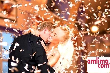 Підготовка до весілля - як зробити цей день незабутнім?