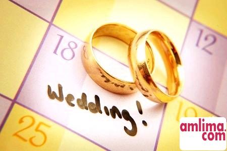 покрокова підготовка до весілля від а до я