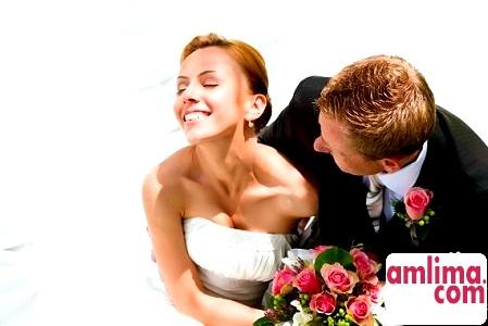 Підготовка до весілля: з чого почати?