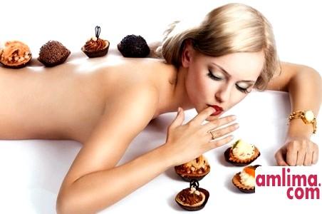 Корисні солодощі: насолода без шкоди для фігури