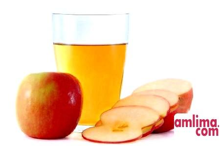 Чи допомагає яблучний оцет для схуднення?