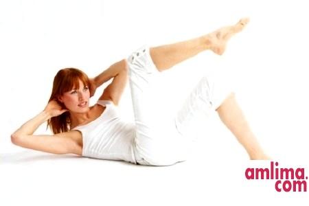 Післяпологова відновлювальна гімнастика