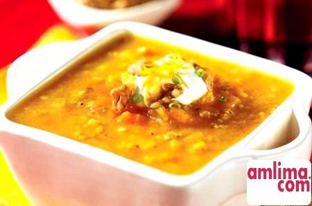Пісний суп гороховий: яскраві рецепти для вашого пісного столу