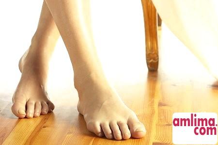 Пітливість ніг: лікування