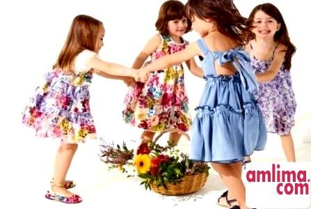 Правильно підібраний одяг запорука здорового і радісного дитини