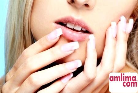 Правильний догляд за нарощеними нігтями - це просто!