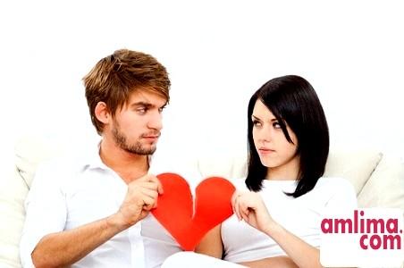 причини для розлучення