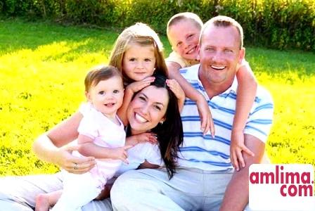 Прийомна сім'я - ваш шлях до щастя