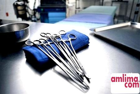 інструменти для проведення аборту