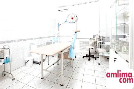 операційна для проведення процедури