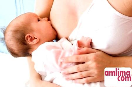 Протиалергенний дієта при грудному вигодовуванні