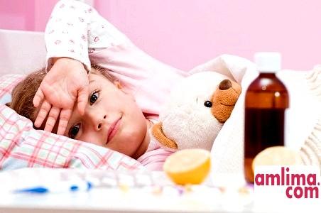 Противірусні препарати для дітей - панацея чи плацебо?