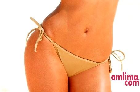 прищі на статевих органах