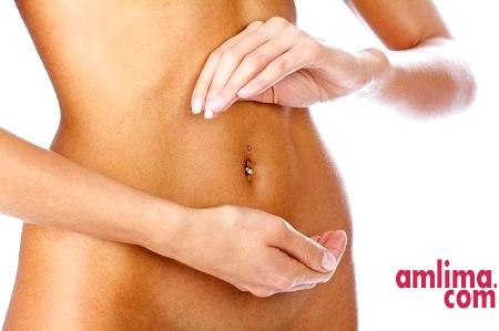 Псевдоерозія шийки матки: симптоми, причини і лікування