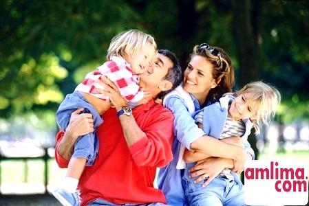 психологія сім`ї та сімейних відносин