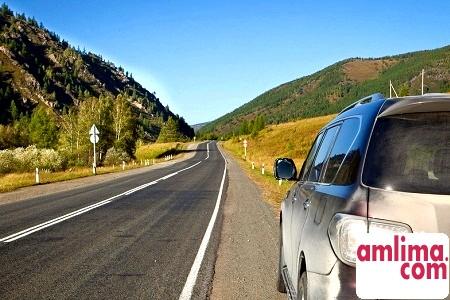 Подорожі на автомобілі по Росії. На північ або на схід?