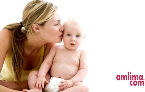 Раціон харчування годуючої мами