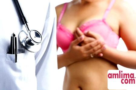 Рак молочної залози: перші тривожні симптоми