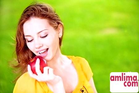 Розвантажувальний день на яблуках: худнемо швидко і смачно