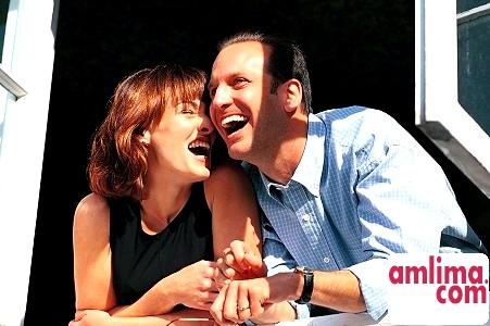 Різниця у віці між чоловіком та жінкою