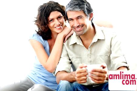 Різниця у віці між подружжям: чим старше, тим краще?