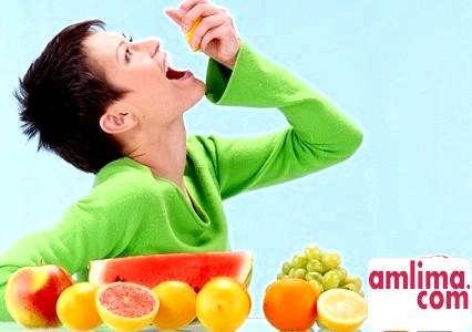 Різновиди дієт для схуднення