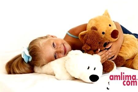 Розвиток дитини: фізичний та розумовий
