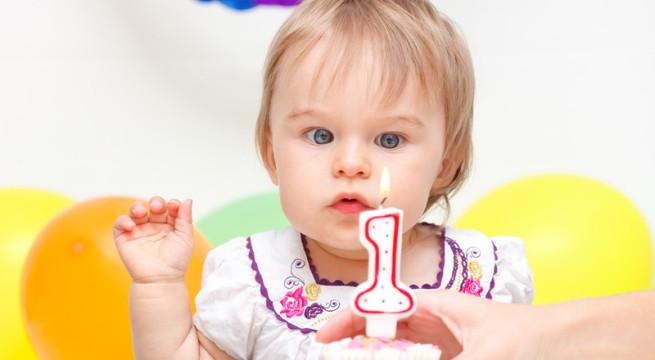 Дитині 1 рік (календар розвитку)