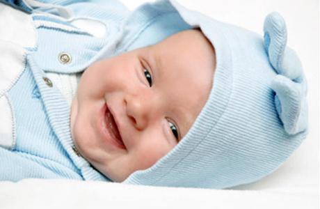 Дитина в 3 місяці (календар розвитку)