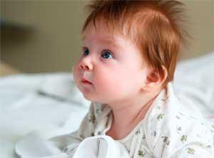 Дитина в 4 місяці (календар розвитку)