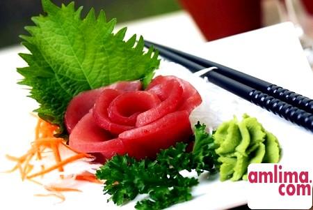 Рецепт найсмачнішого маринованого імбиру для суші