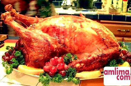 Рецепт качки в духовці: готуємо смачно