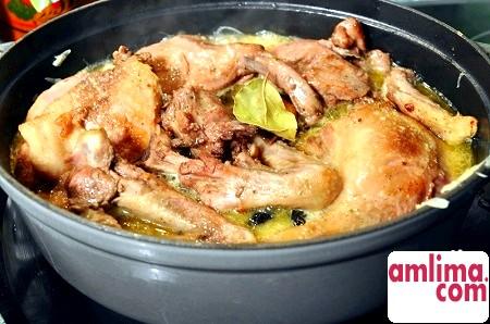 Рецепт качки в мультиварці - сучасний варіант традиційного блюда