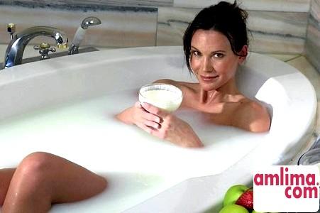 ванночки з содою