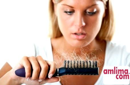 Рішення проблеми випадіння волосся