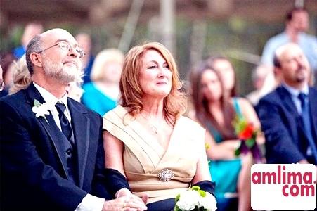 вечірні ритуали срібного весілля