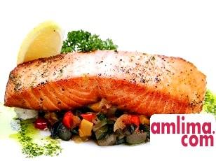 рибна дієта відгуки