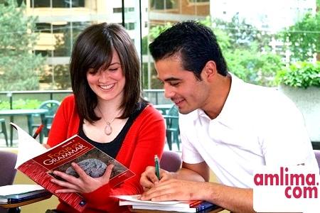 З чого варто починати вчити англійську мову?