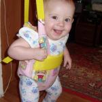 Фото - Малюк у звичайних підвісних стрибунців